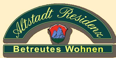 Altstadtresidenz Betreutes Wohnen Probsteder Bad Griesbach